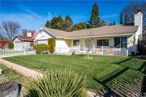 Photo of 110 Melody Drive, Paso Robles, CA 93446 (MLS # NS20007184)