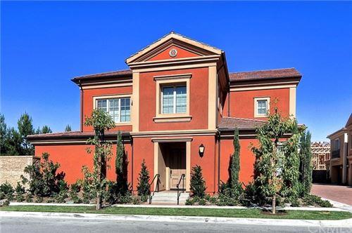 Photo of 67 Lupari, Irvine, CA 92618 (MLS # OC21082184)
