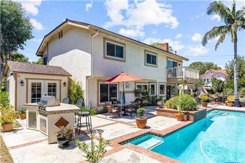 Photo of 25952 Sheriff Road, Laguna Hills, CA 92653 (MLS # OC21132184)