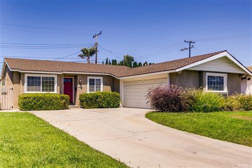 Photo of 6451 Alexandria Drive, Huntington Beach, CA 92647 (MLS # OC21165184)