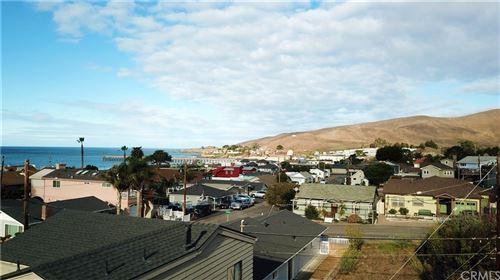 Photo of 159 H Street, Cayucos, CA 93430 (MLS # PI21228184)