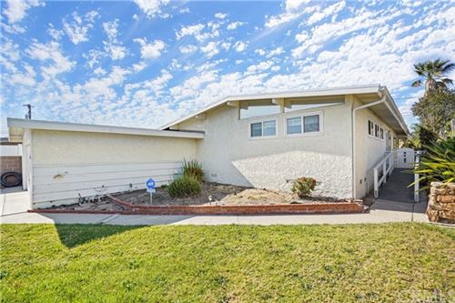 Photo of 1759 W 242nd Place, Torrance, CA 90501 (MLS # SB21060184)
