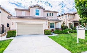 Photo of 28391 Stansfield Lane, Saugus, CA 91350 (MLS # SR19190184)
