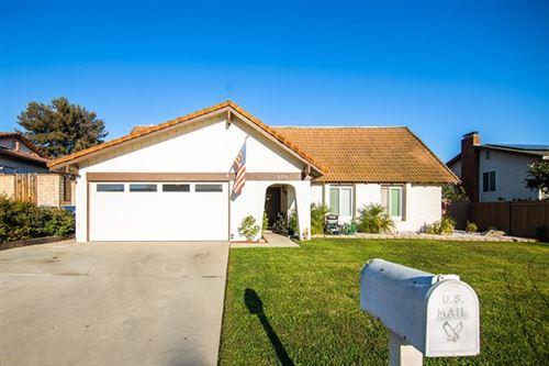 Photo of 2350 Brookhill Drive, Camarillo, CA 93010 (MLS # V1-2184)