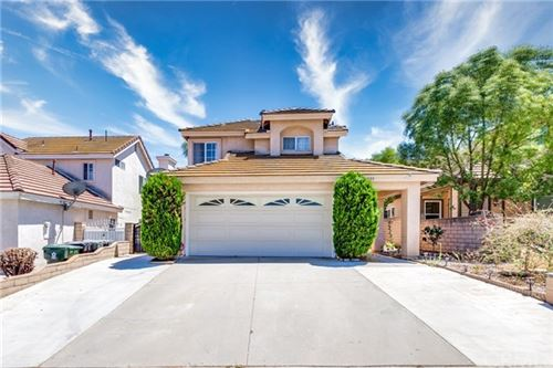 Photo of 6525 Coyote Street, Chino Hills, CA 91709 (MLS # WS21147184)