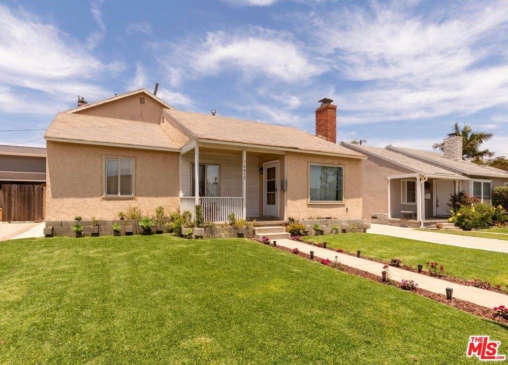 6415 W 87Th Place, Los Angeles, CA 90045 - MLS#: 21737184