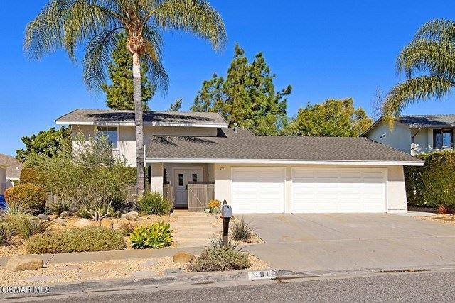 291 Locust Avenue, Oak Park, CA 91377 - #: 221001184