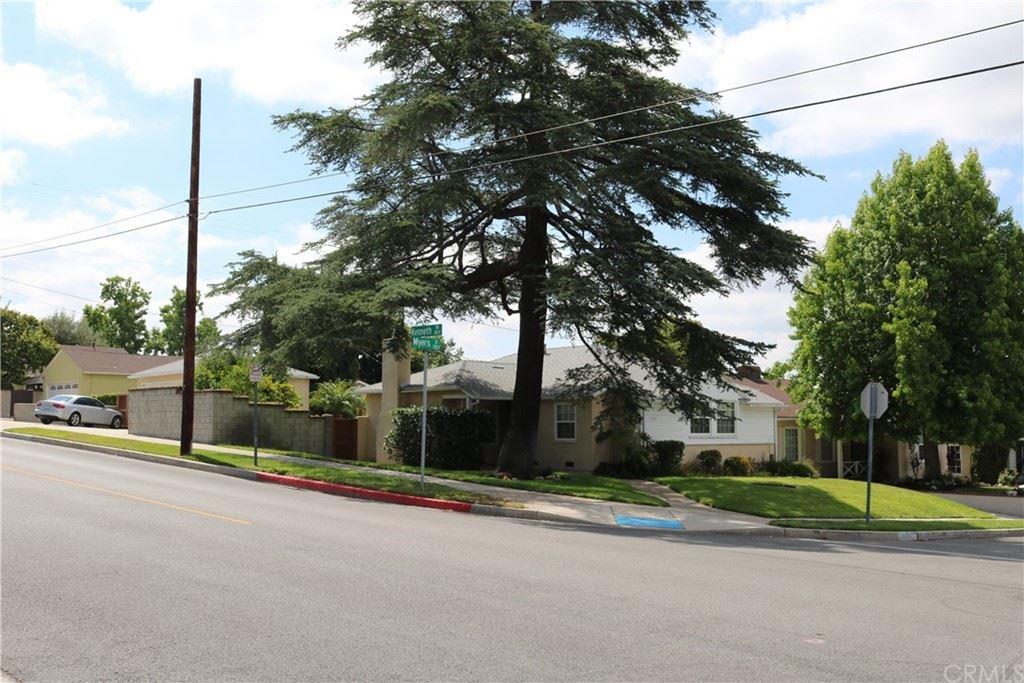 2744 N Myers Street, Burbank, CA 91504 - MLS#: BB21152184