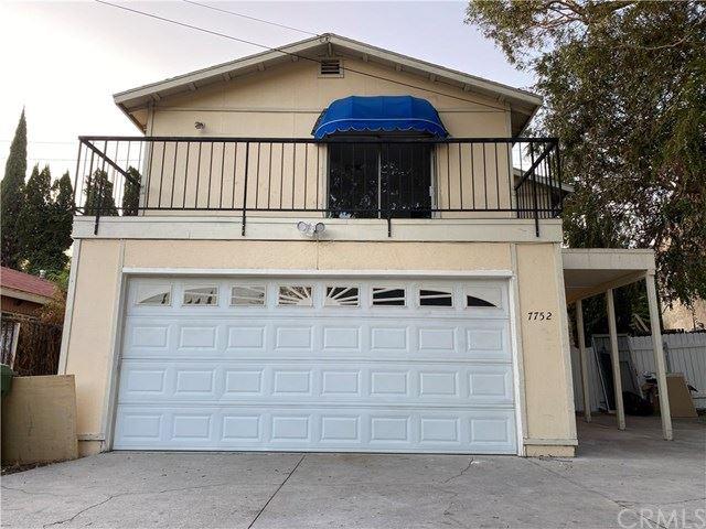 7752 Dellrose Avenue, Rosemead, CA 91770 - MLS#: CV20238184