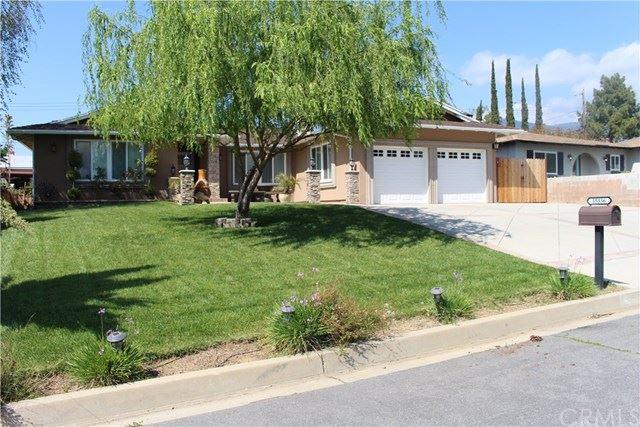 35336 Comberton Street, Yucaipa, CA 92399 - MLS#: EV20077184