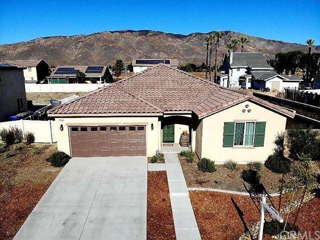 1413 Chardonnay Place, San Jacinto, CA 92582 - MLS#: IV19236184