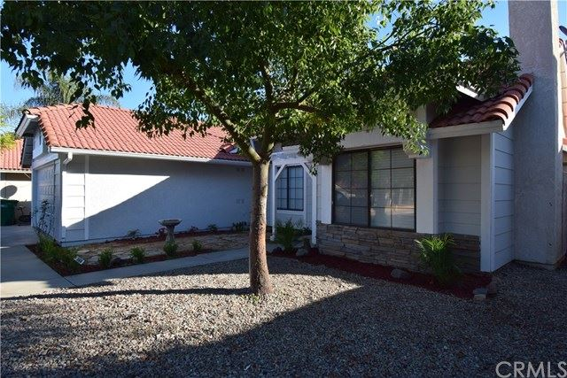 Photo of 29728 Calle Tomas, Menifee, CA 92586 (MLS # IV20247184)