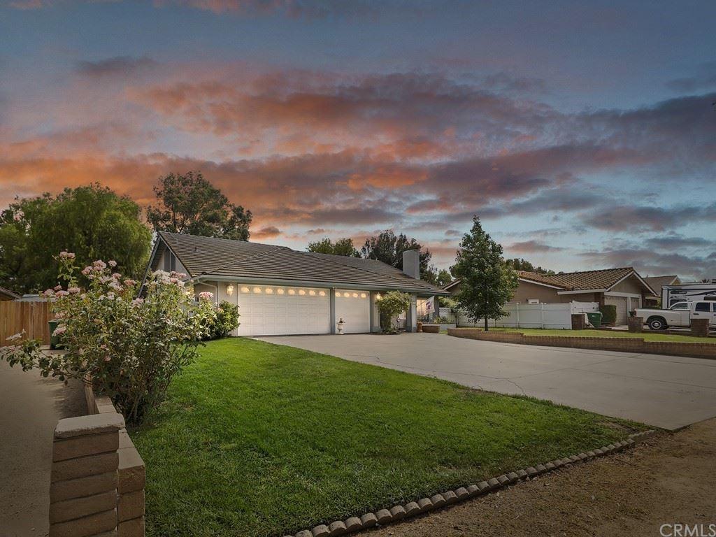 3240 Rocking Rm Lane, Norco, CA 92860 - MLS#: IV21163184