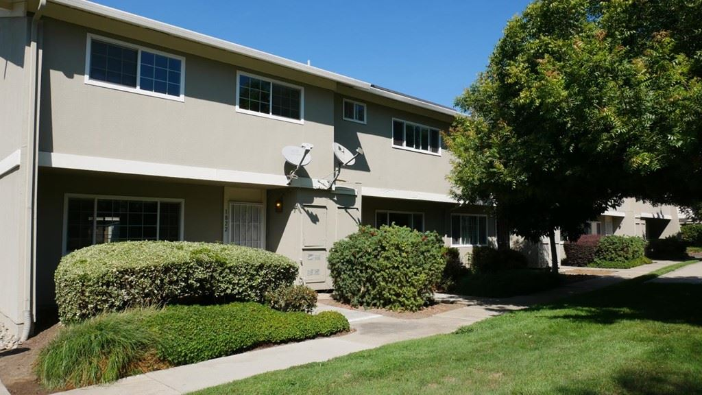 1828 Petaluma Court, Milpitas, CA 95035 - MLS#: ML81864184