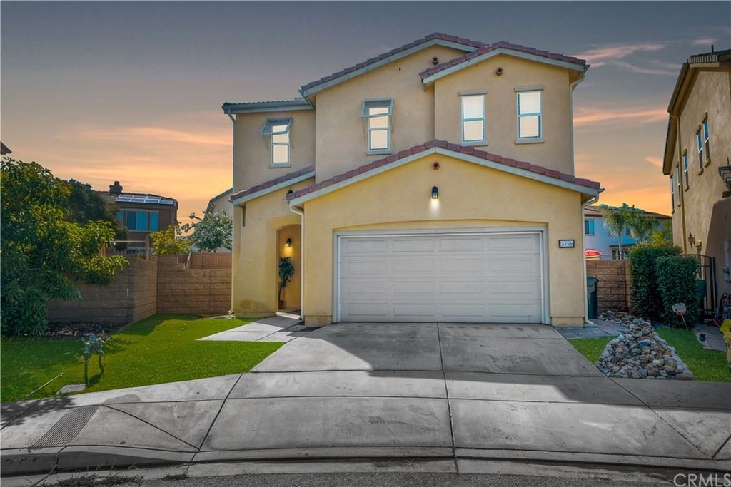 3758 Lake Park Road, Fallbrook, CA 92028 - #: ND21203184