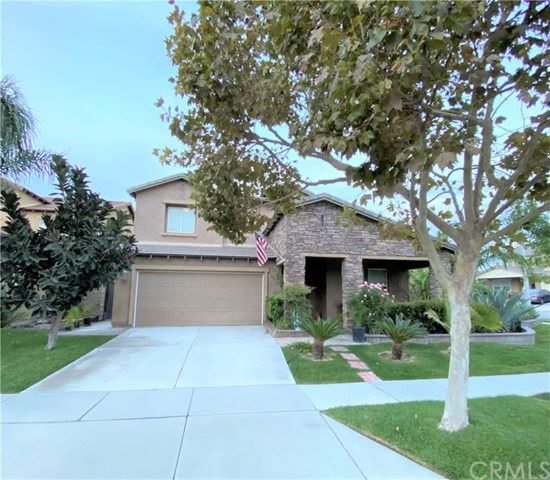 12656 Chimney Rock Drive, Rancho Cucamonga, CA 91739 - MLS#: OC20226184