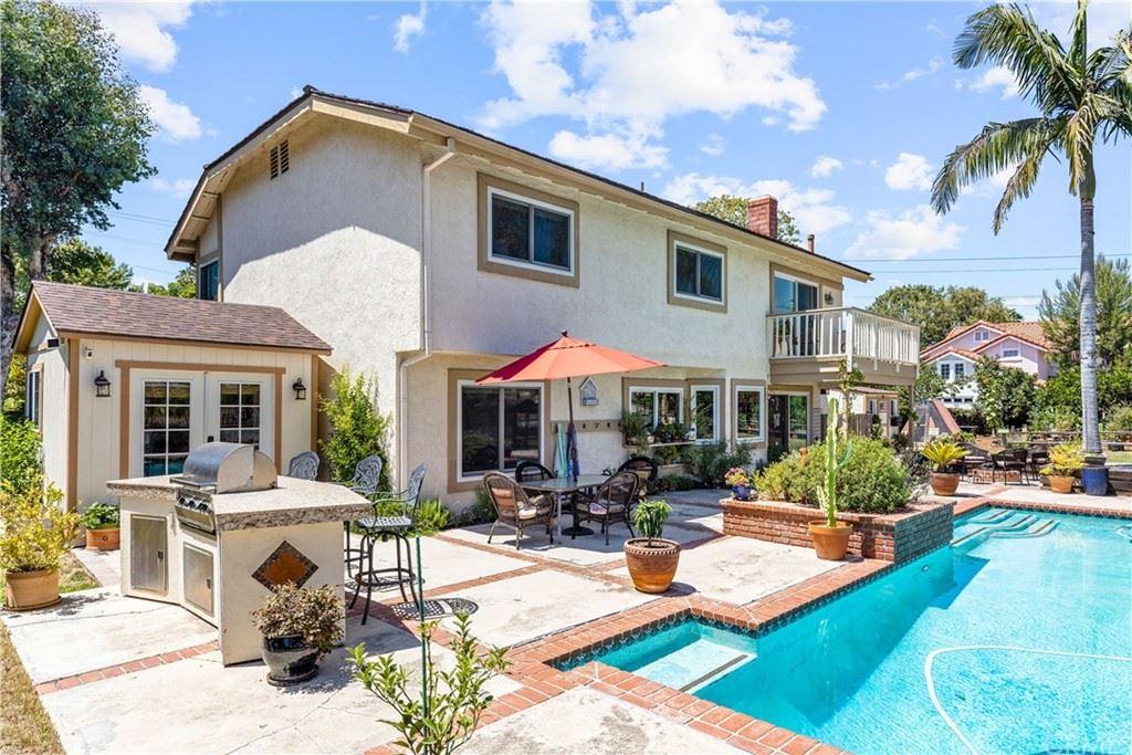 25952 Sheriff Road, Laguna Hills, CA 92653 - MLS#: OC21132184