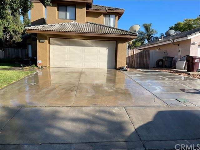 10342 Crossing Green Circle, Moreno Valley, CA 92557 - MLS#: OC21143184