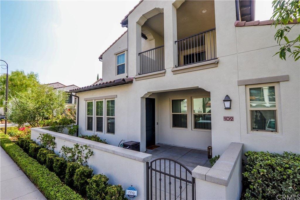 102 Trailblaze, Irvine, CA 92618 - MLS#: OC21201184