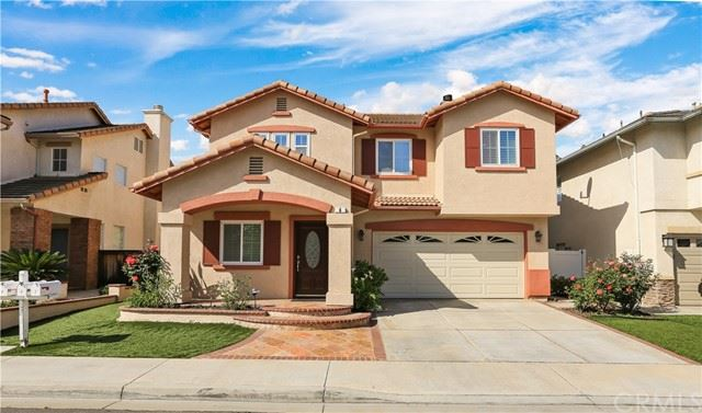 Photo of 6 Amoret Drive, Irvine, CA 92602 (MLS # PW21098184)