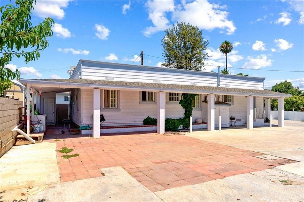 Photo of 4520 E Circulo Way, Orange, CA 92869 (MLS # PW21168184)