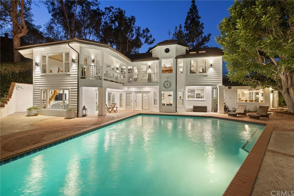 248 S La Paz Street, Anaheim, CA 92807 - MLS#: PW21223184