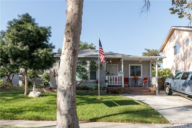 Photo for 5743 Cardale Street, Lakewood, CA 90713 (MLS # RS19239184)
