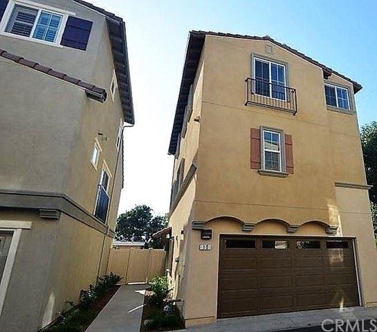 22111 Main Street #10, Carson, CA 90745 - MLS#: SB21136184
