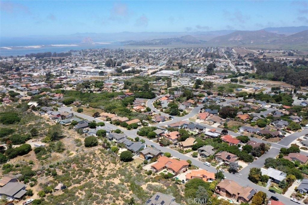 Photo of 0 Vista Del Osos, Los Osos, CA 93402 (MLS # SC21111184)