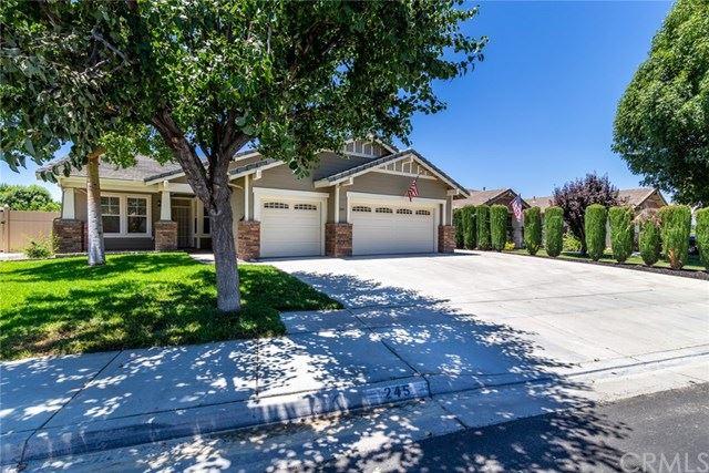 245 Jam Street, Hemet, CA 92544 - MLS#: SW20143184