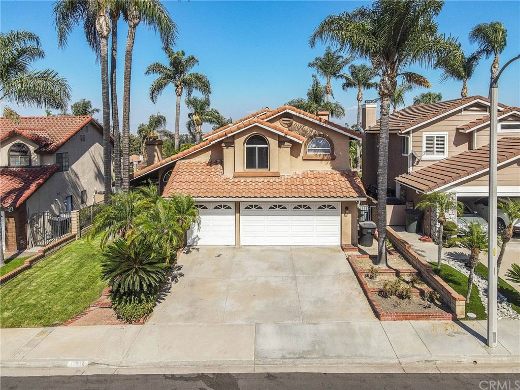 17889 Paseo Valle, Chino Hills, CA 91709 - MLS#: TR21200184