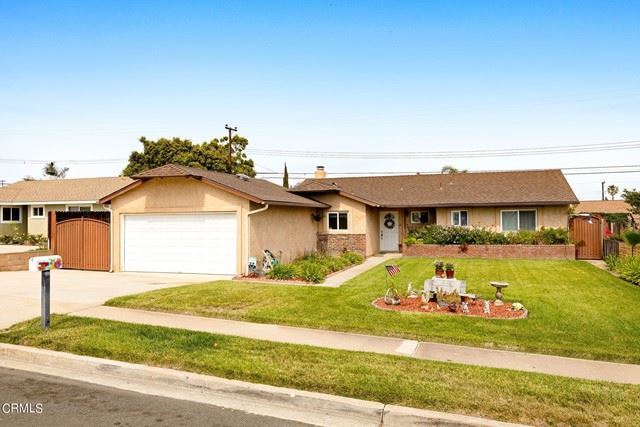 Photo of 1866 Wolverton Avenue, Camarillo, CA 93010 (MLS # V1-6184)