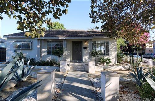 Photo of 14537 & 14539 Wyandotte Street, Van Nuys, CA 91405 (MLS # BB21226185)