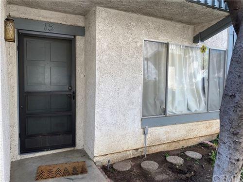 Photo of 13487 Hubbard Street #15, Sylmar, CA 91342 (MLS # DW20019185)