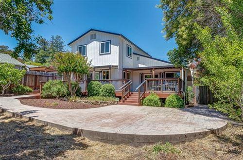 Photo of 291 Hacienda Drive, Scotts Valley, CA 95066 (MLS # ML81799185)