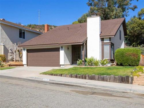 Photo of 2356 Amber Lane, Escondido, CA 92026 (MLS # NDP2000185)