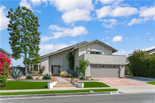Photo of 25051 Mawson Drive, Laguna Hills, CA 92653 (MLS # OC21157185)