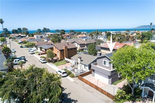 Photo of 238 Castaic Avenue, Pismo Beach, CA 93449 (MLS # PI20094185)
