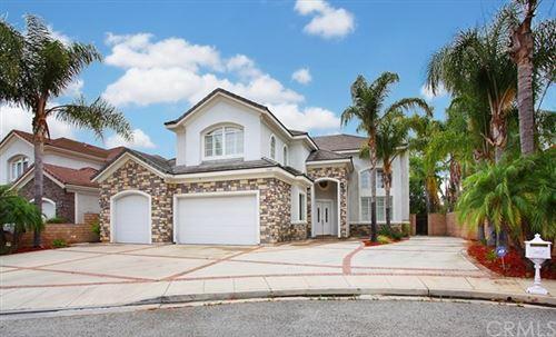 Photo of 4633 E WALNUT Avenue, Orange, CA 92869 (MLS # PW20124185)