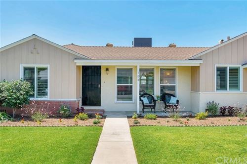 Photo of 108 E Fir Street, Brea, CA 92821 (MLS # PW20160185)