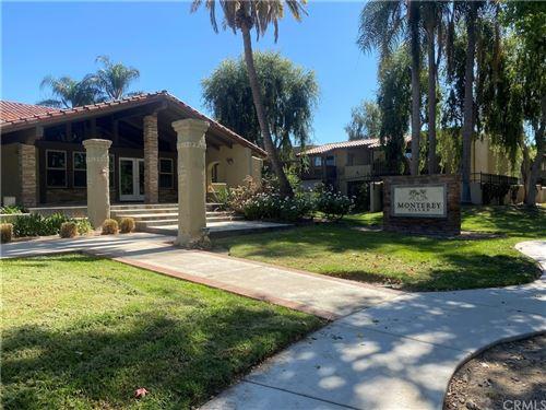 Photo of 1345 Cabrillo Park Drive #S11, Santa Ana, CA 92701 (MLS # PW21227185)