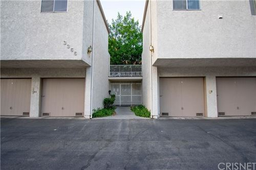 Photo of 3366 Darby Street #323, Simi Valley, CA 93063 (MLS # SR20237185)