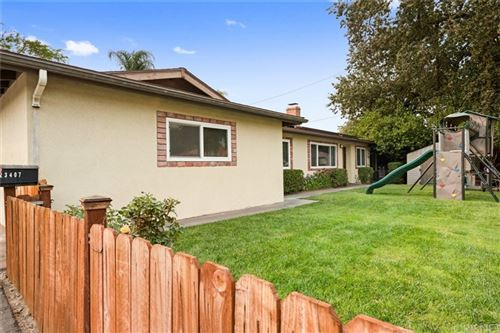 Photo of 23407 Happy Valley Drive, Newhall, CA 91321 (MLS # SR21205185)