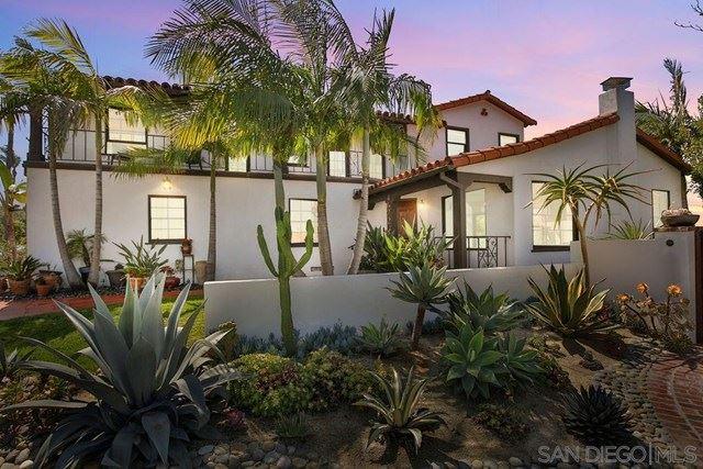 4672 Harvey Rd, San Diego, CA 92116 - #: 210007185