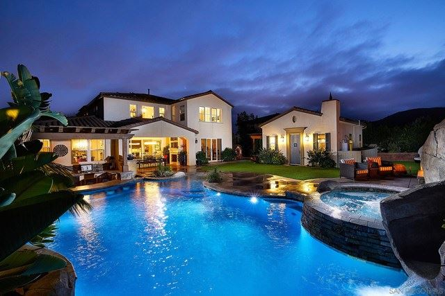 17778 Ralphs Ranch Rd, San Diego, CA 92127 - #: 210008185