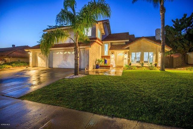 Photo of 13493 Bonita Heights Street, Moorpark, CA 93021 (MLS # 220007185)