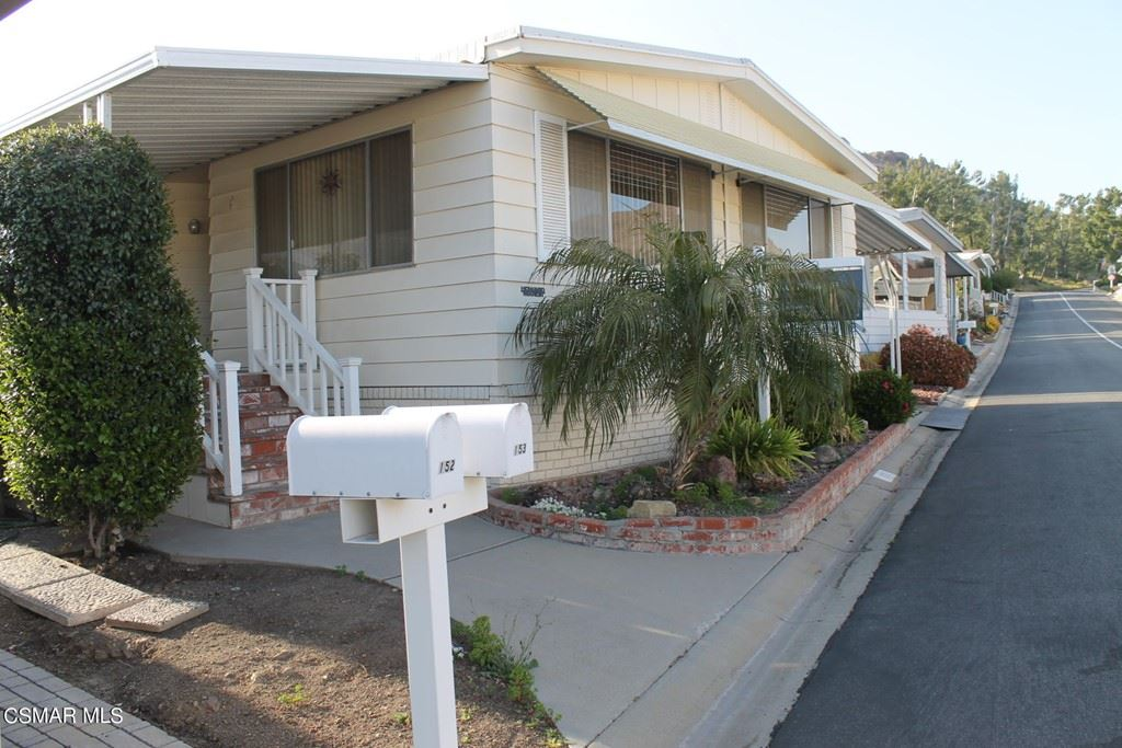 Photo of 153 La Lomita, Newbury Park, CA 91320 (MLS # 221002185)