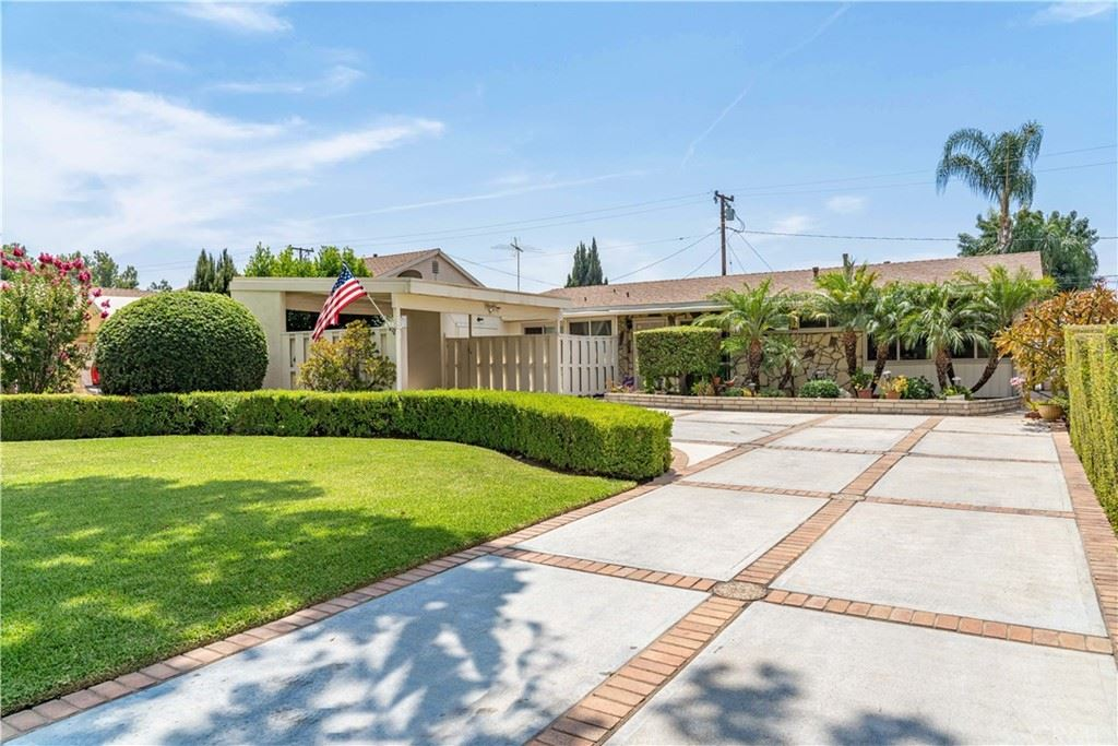 1232 W Eckerman Avenue, West Covina, CA 91790 - MLS#: CV21152185