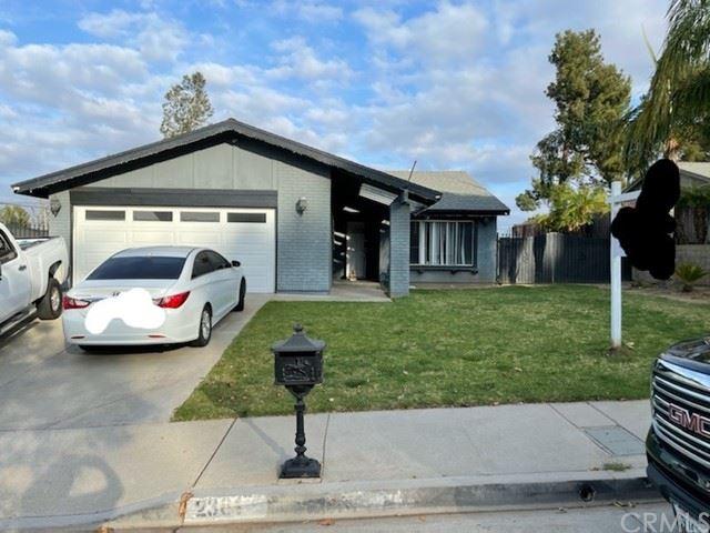 2361 Mesquite Lane, Corona, CA 92882 - MLS#: IG21077185