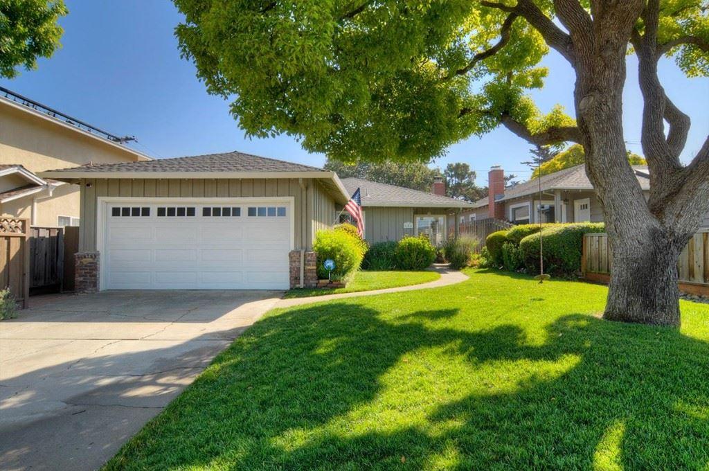 184 Lyndhurst Avenue, San Carlos, CA 94070 - #: ML81855185